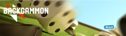 Play Backgammon Online at DiceArena Backgammon
